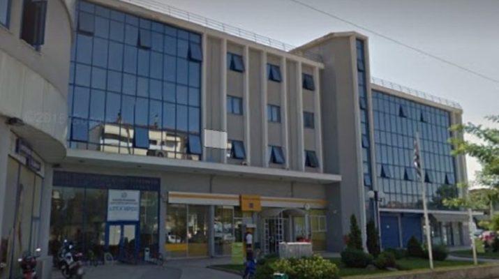 4ωρη στάση εργασίας σήμερα στη Δ.Ο.Υ Λάρισας – Συμπαράσταση στα θύματα της επίθεσης στη Δ.Ο.Υ Κοζάνης