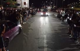 Με μεγάλη επιτυχία πραγματοποιήθηκε η πρώτη συνάντηση «πειραγμένων» αυτοκινήτων στη Λάρισα (ΒΙΝΤΕΟ)
