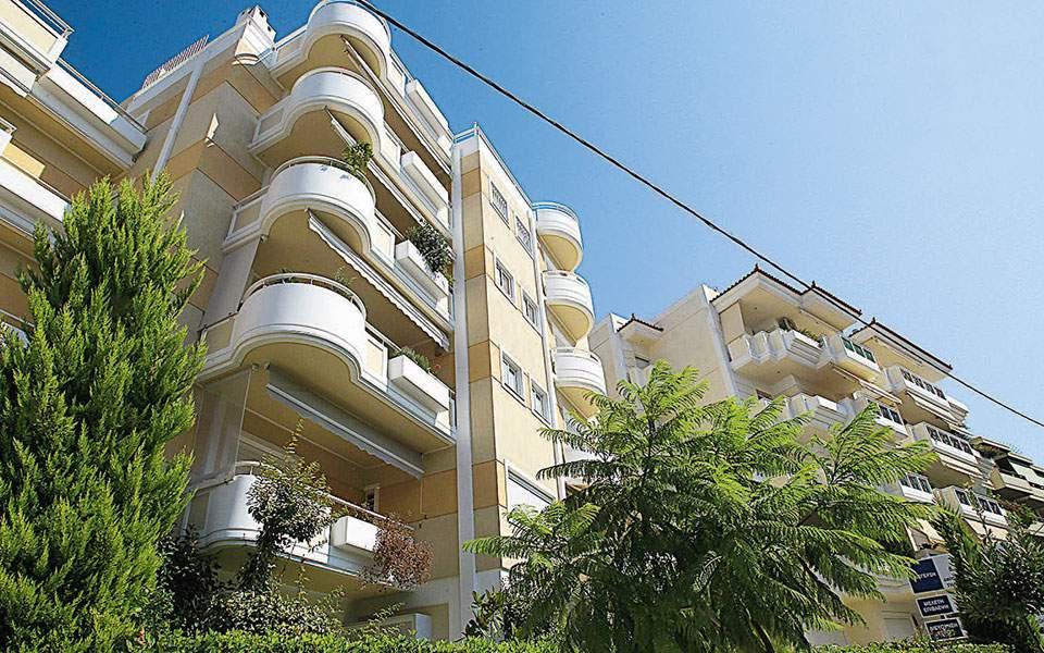 Τα τρία «κλειδιά» για την πορεία της ελληνικής αγοράς κατοικίας