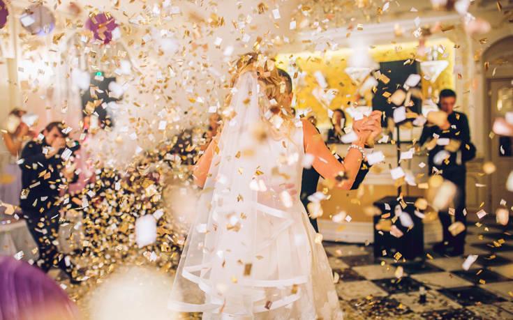 Καταγγελία ότι στήνουν γλέντι γάμου 1.500 ατόμων εν μέσω πανδημίας