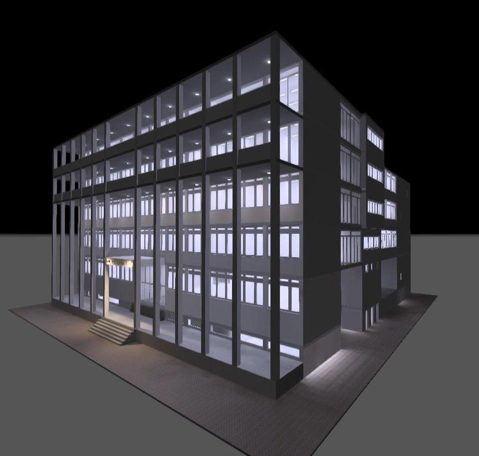 Μέσω ΣΔΙΤ η κτιριακή αναβάθμιση του Δικαστικού Μεγάρου Λάρισας