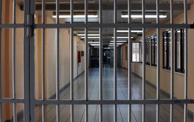 Υπάλληλος των Φυλακών Λάρισας θετικός στον κορωνοϊό