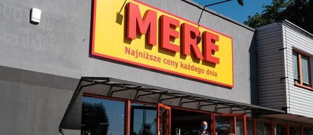 Πού θα ανοίξει το πρώτο κατάστημα MERE στη Λάρισα
