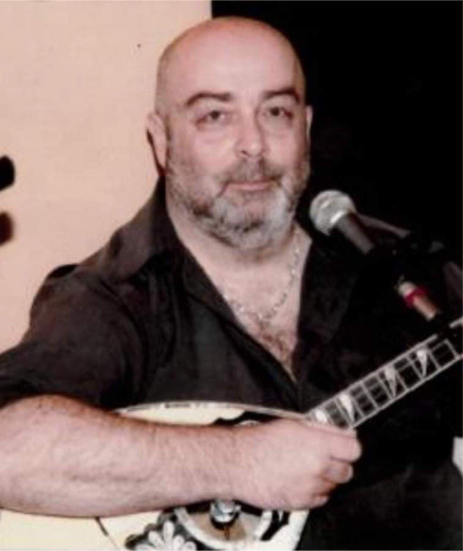 Θλίψη στη Λάρισα για τον χαμό αγαπημένου μουσικού