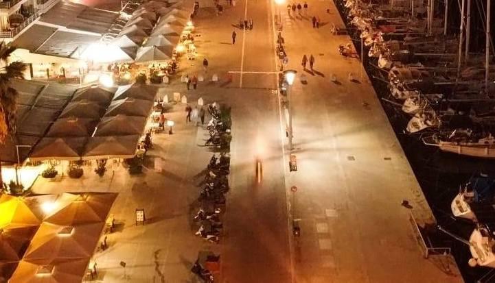 Βόλος: Οδηγούσαν χωρίς άδεια φορτηγό, αυτοκίνητο και μηχανάκια