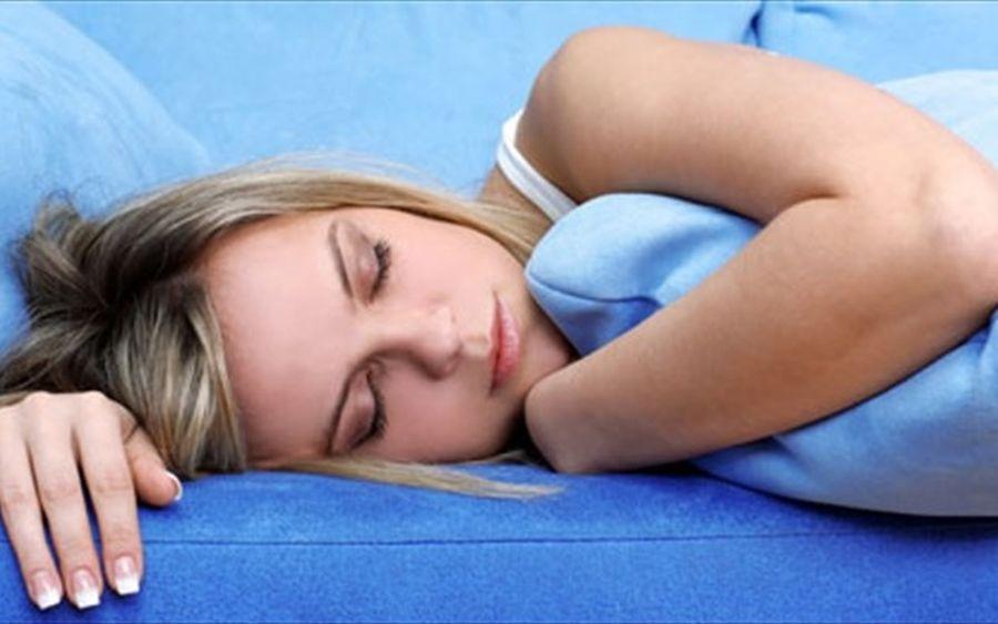 Τα τρία βασικά βήματα που θα αλλάξουν τον ύπνο σας