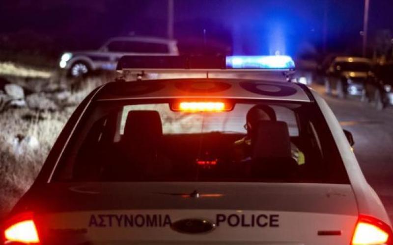 Τριπλή σύλληψη στη Λάρισα