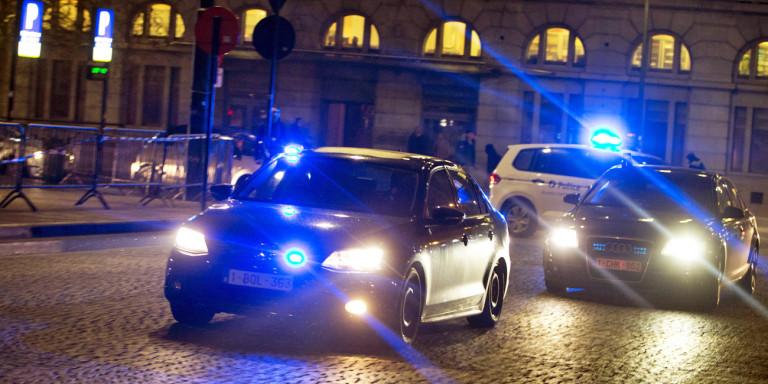 Σάλος στις Βρυξέλλες: Η αστυνομία διέλυσε σεξουαλικό πάρτι εν μέσω πανδημίας - Ευρωβουλευτής μεταξύ των 25