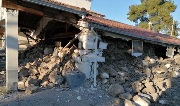 Σεισμός στην Ελασσόνα: Τι ισχύει για τα ενεργά ρήγματα στην περιοχή