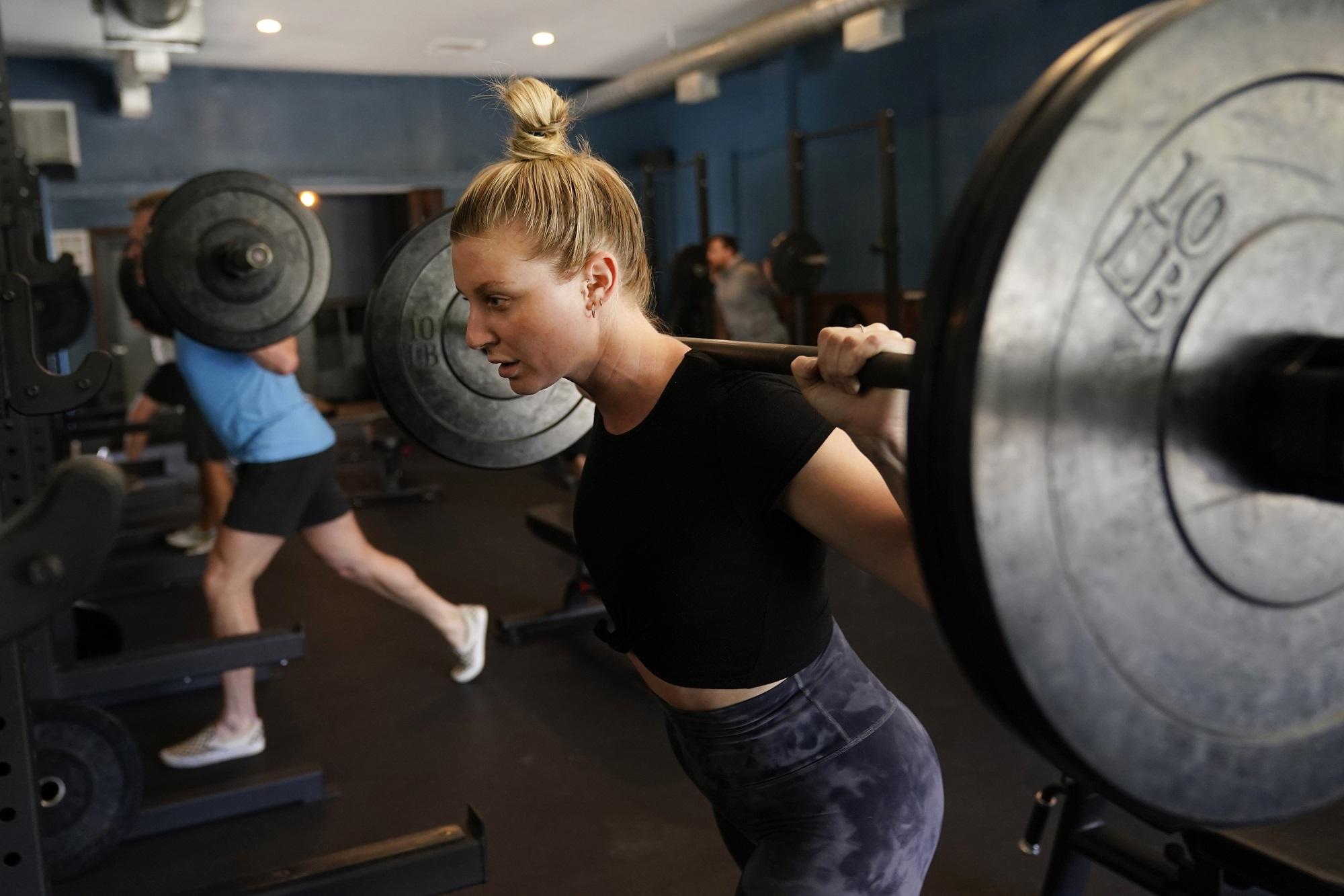 Γυμναστήρια: Τι ισχύει με συνδρομές – Ενστάσεις ιδιοκτητών για τη διπλή μάσκα