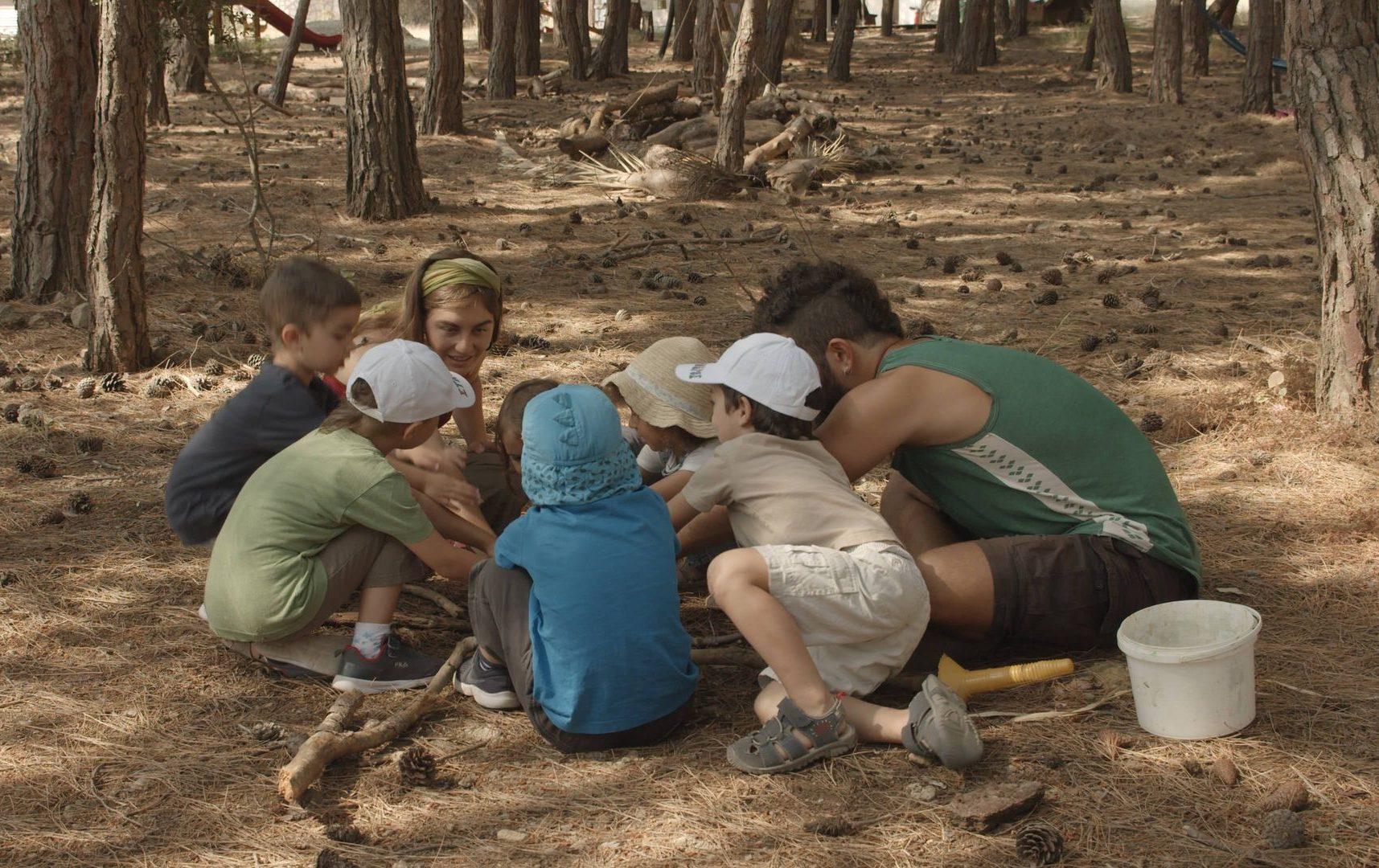 «Μια Όμορφη Μέρα» στο Φεστιβάλ Ντοκιμαντέρ Θεσσαλονίκης