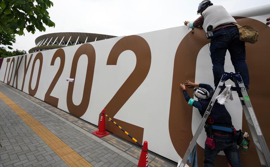 Ολυμπιακοί Αγώνες: «Άκυρο» στη φιλοξενία της κενυατικής αποστολής λόγω κορονοϊού