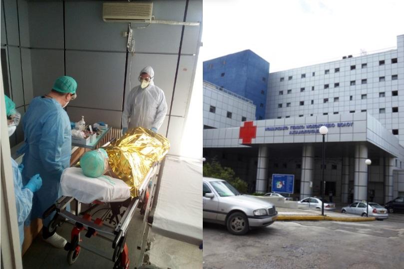 «Έφυγε» 58χρονος με κορωνοϊό- Φόβοι για αναζωπύρωση των νοσηλειών