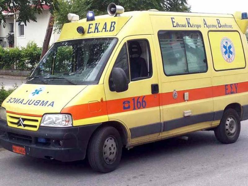 Βόλος: Άστεγος βρέθηκε νεκρός σε πυλωτή κατοικίας