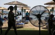 Καιρός – Καύσωνας: Εως 45 βαθμούς η θερμοκρασία, ακολουθούν βίαια καιρικά φαινόμενα – Τι λέει ο Κλέαρχος Μαρουσάκης