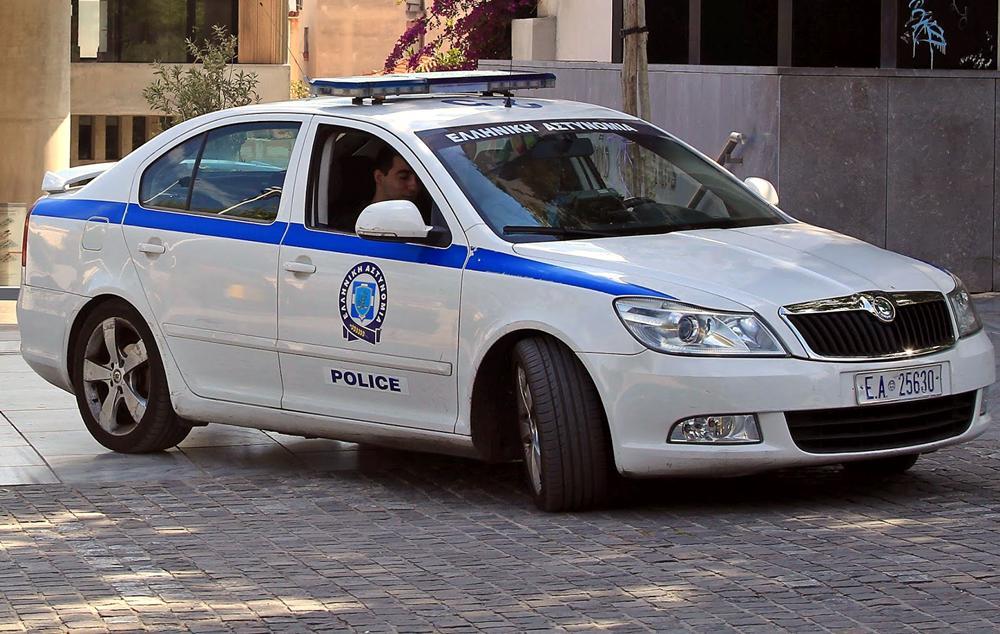 Λάρισα: Έκλεψε μπαταρίες από αυτοκίνητα επιχείρησης και τα πούλησε στον διπλανό