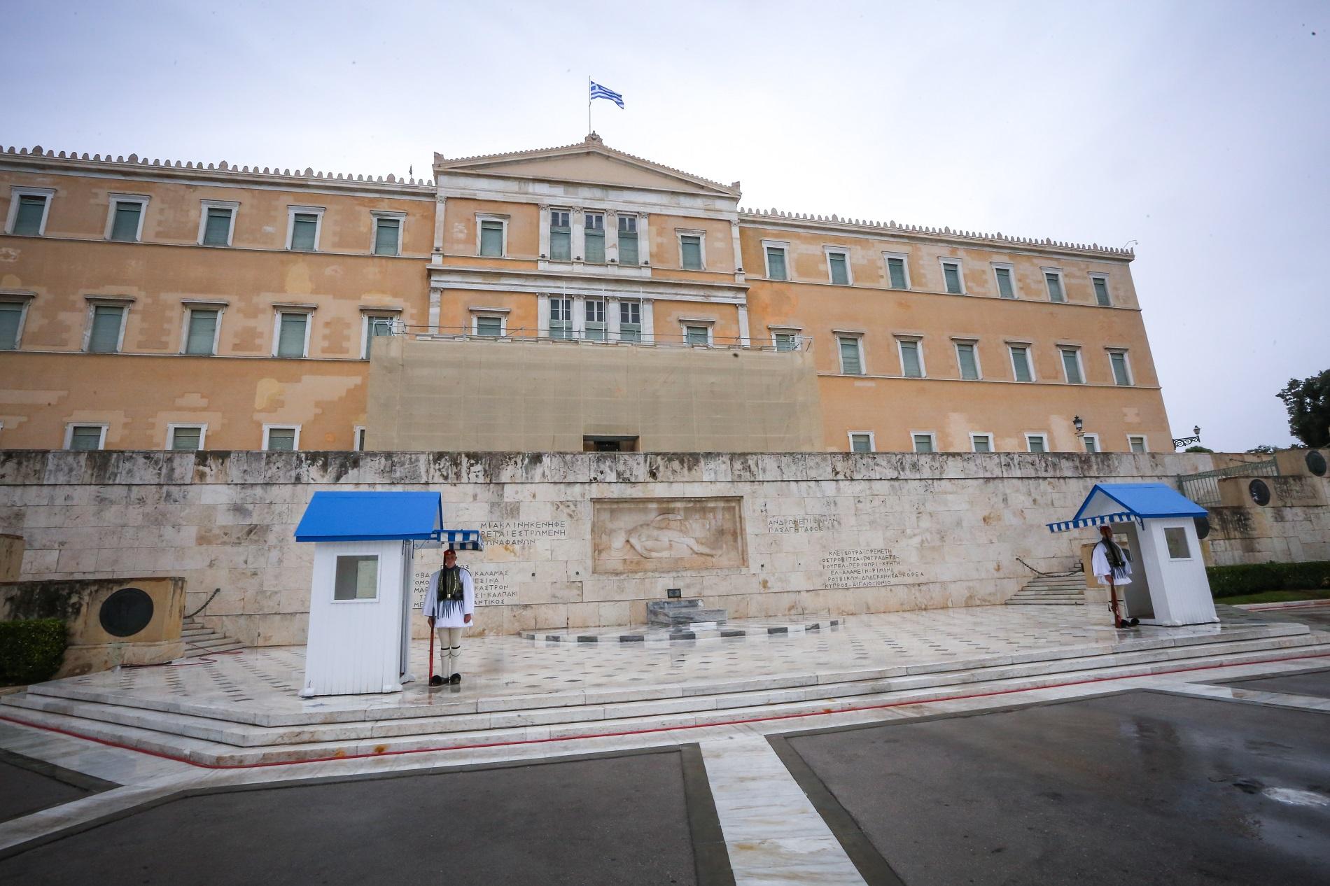 Βουλή: Συζητείται σήμερα τροπολογία για τον ψηφιακό έλεγχο των μέτρων προστασίας από τον κορονοϊό στις εκπαιδευτικές δομές