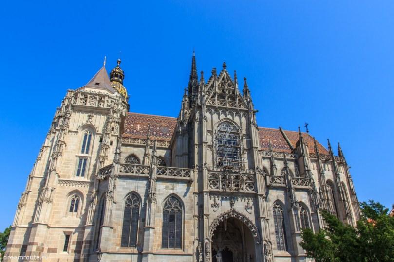 Загадка собора святой Елизаветы, или месть неверной жене.