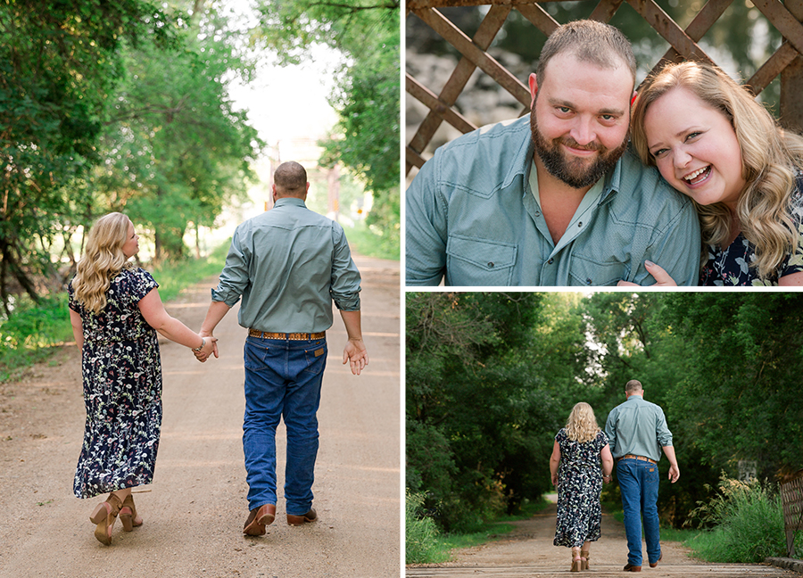 Beautiful engagment photography session!
