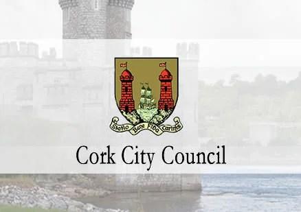 Larmer Brown Case Study - Cork City Council