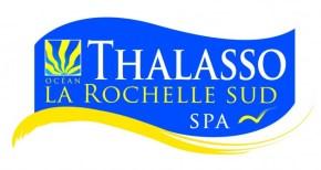 Logo Thalasso spa la Rochelle