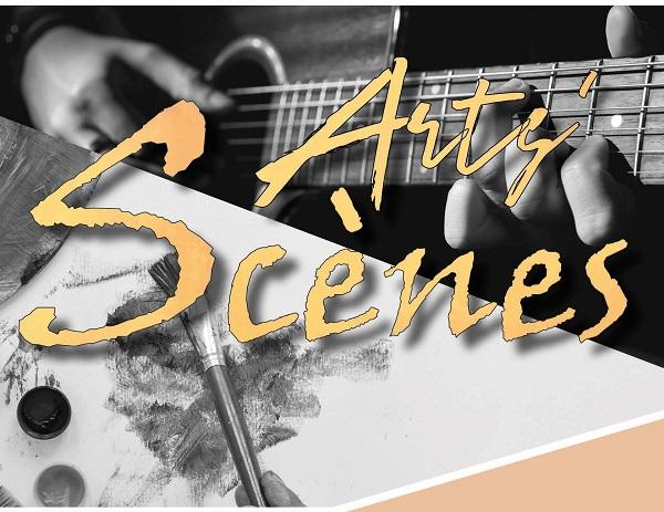 Naissance d'Arts'Scènes