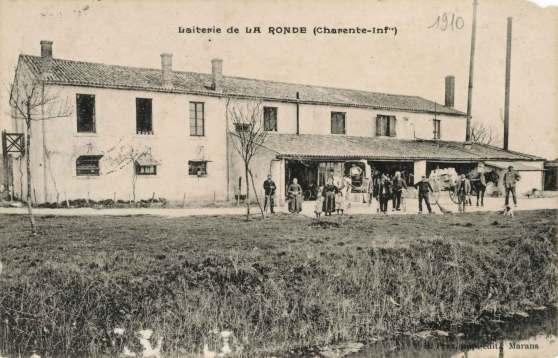 La-Ronde-laiterie-carte-postale-1910
