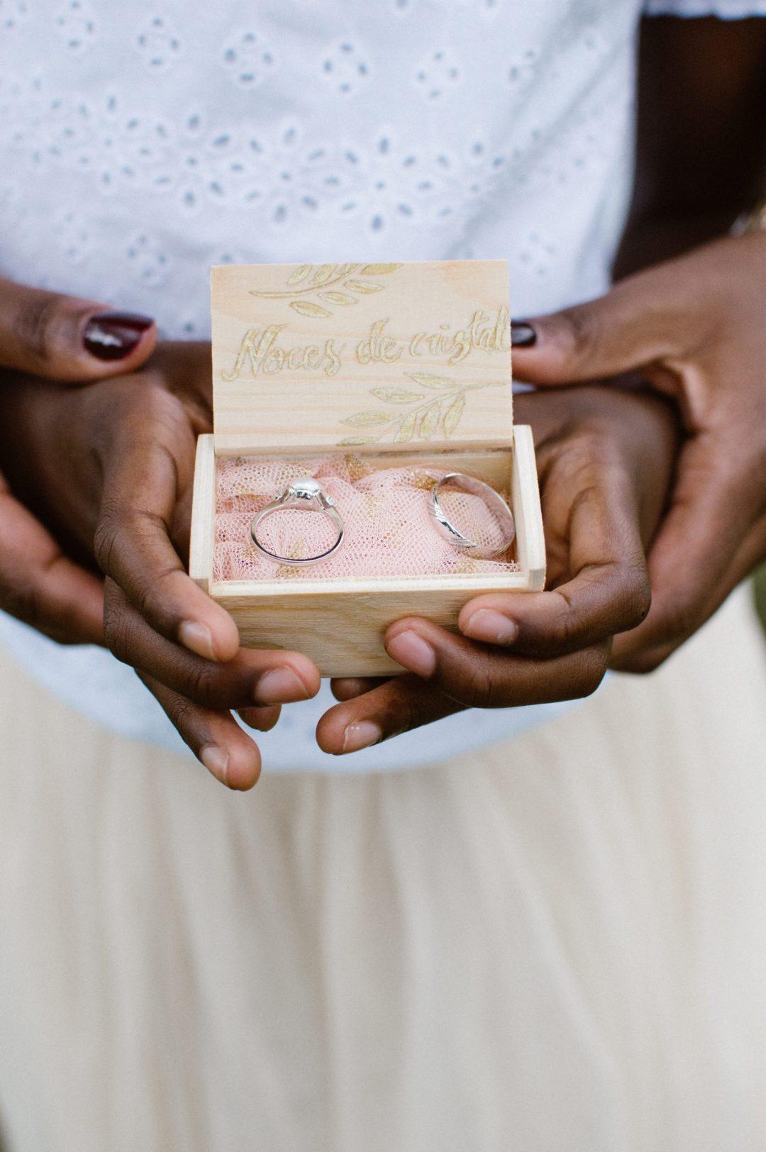 Coordination complète mariage