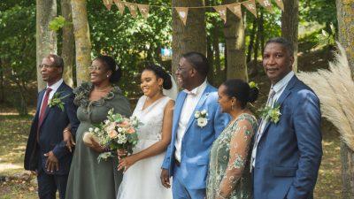 E&M mariés et parents