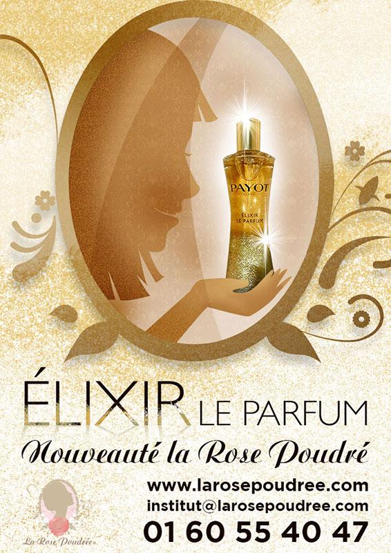 Elixir le parfum de PAYOT