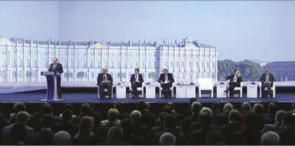BRICS Forcing Global Economic Reset While Khazarians Scramble for Crumbs 4326-papert-pic2-st_petersburg_forum