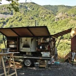 La Roulangerie en Ardèche