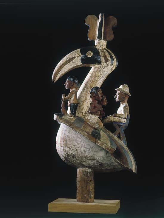 afrique art et culture larousse