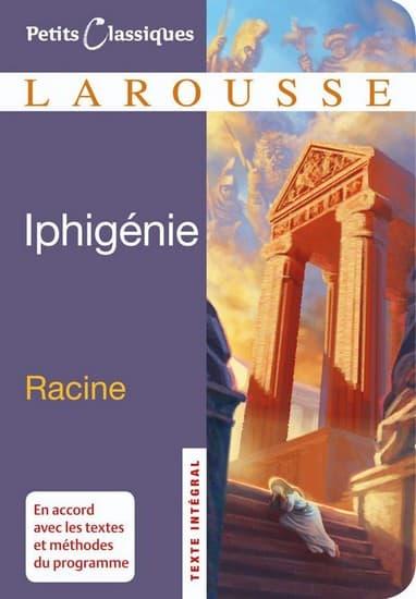 Encyclop 233 Die Larousse En Ligne Jean Racine Iphig 233 Nie