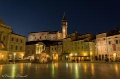 Place Tartini nocturne 3