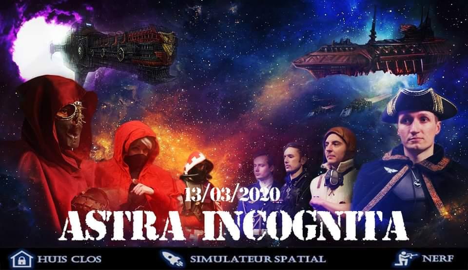 GN40K VI Spatial – Astra Incognita