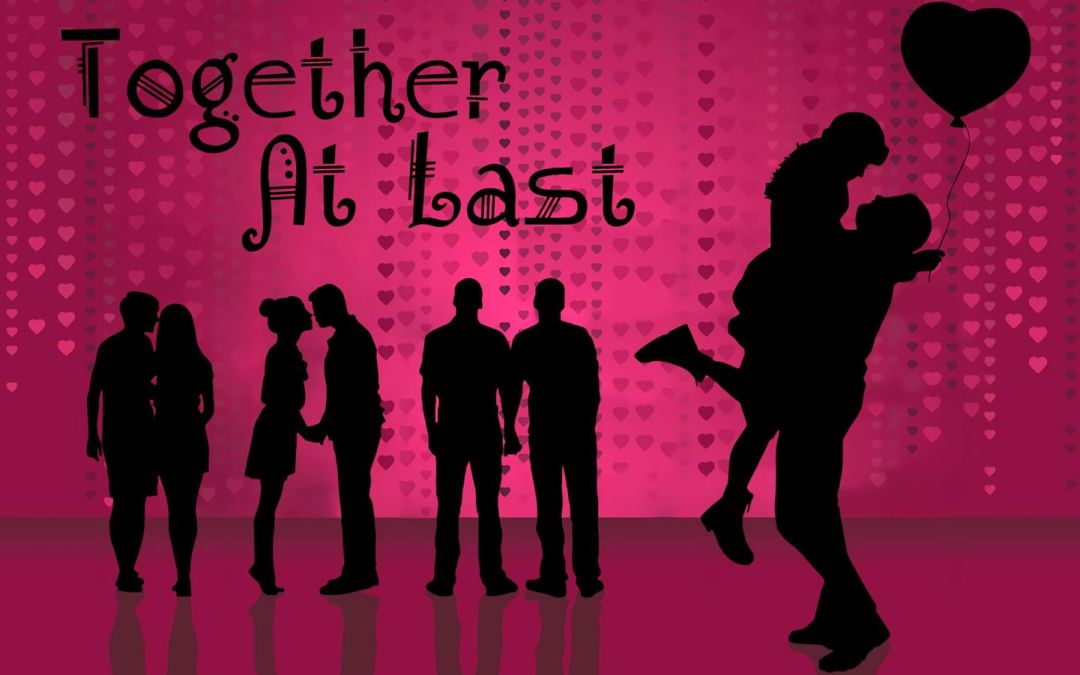 Together At Last – Opus 2