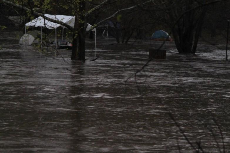 Dagorhir Flood