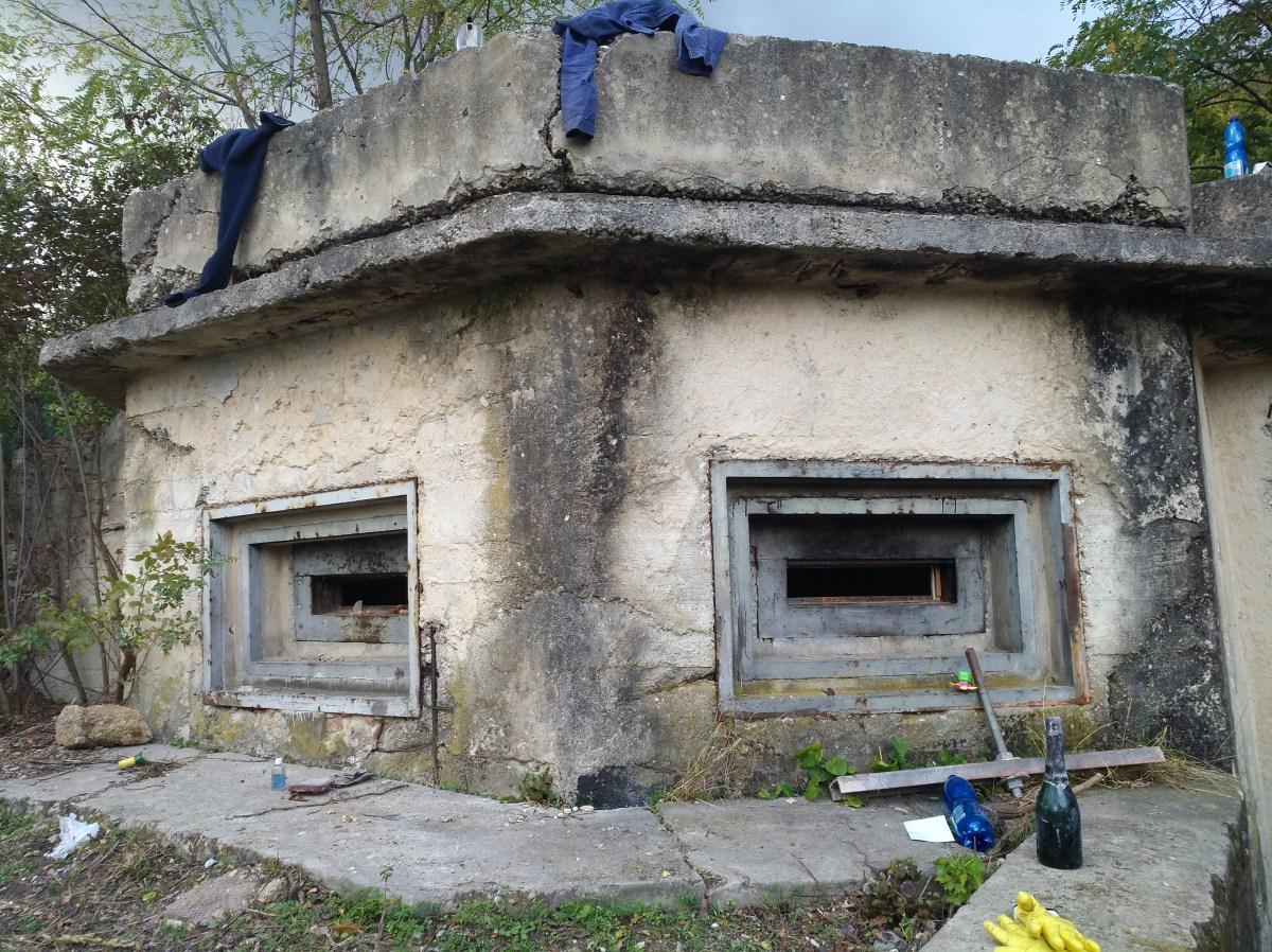 Post-Apo Bunker: Nová lokačka v Rači