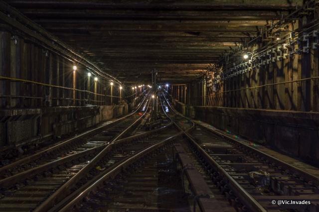Metro 2033 – survival larp 2.-4.11.2018