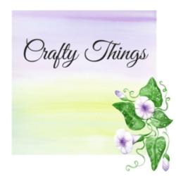 Crafty Things Larris Livin Lite