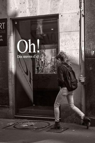 POTD: Oh!