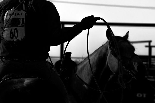 POTD: The Right Rope