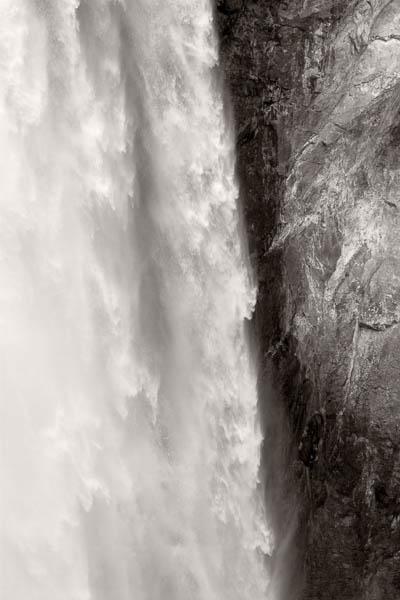 POTD: Petrified Water