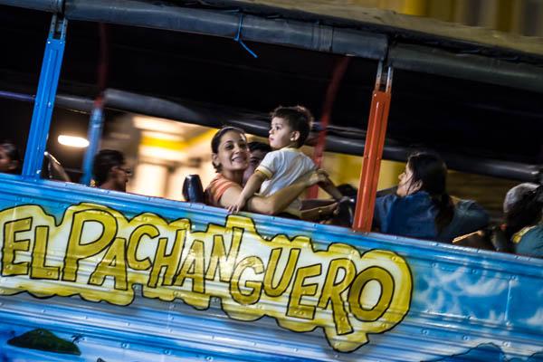POTD: El Pachanguero
