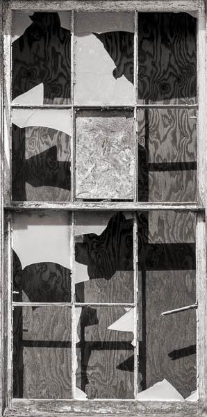 POTD: WIndow Abstract #1