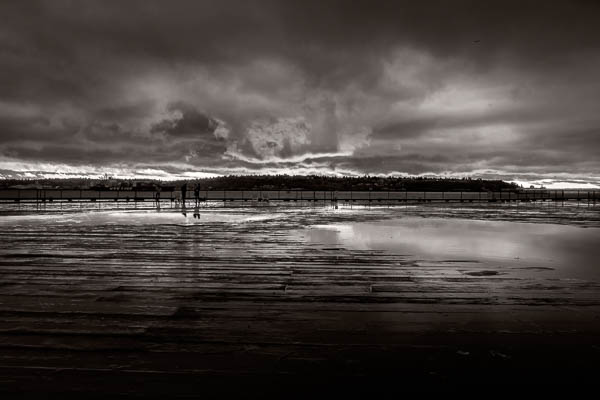 POTD: Clearing Storm