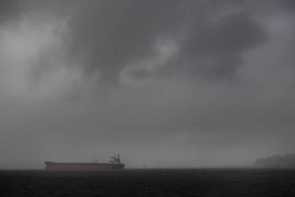 POTD: Storm Over Elliot Bay