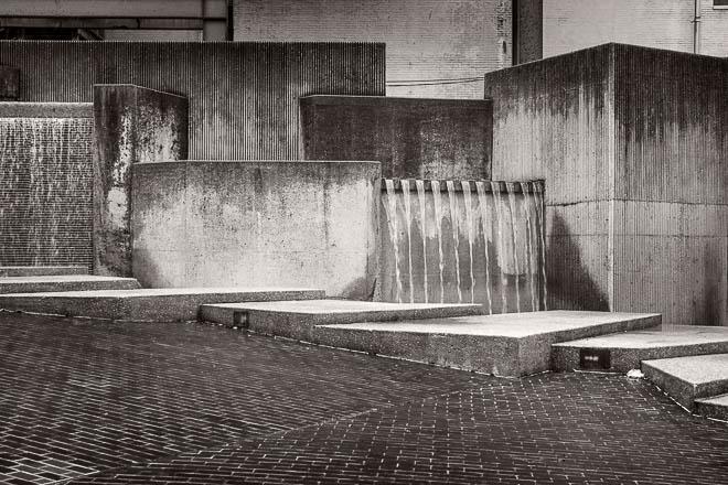 POTD: Concrete Abstract