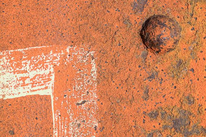 POTD: Rust Abstract